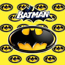 """""""Бетмен: знак"""" - """"Batman"""" 2"""
