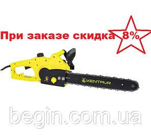 Электропила Кентавр СП-234ТС