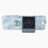 Штатная камера заднего вида Prime-X MY-12-7777  Renault Fluence, Latitude, Duster, Megane, Scenic III , Symbol