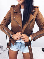 Куртка - косуха женская