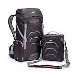 Рюкзак для фотоаппарата MindShift Gear UltraLight Dual 25L Black Magma (На складе), фото 3