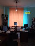 Жалюзи вертикальные в офис, квартиру на балкон, фото 8