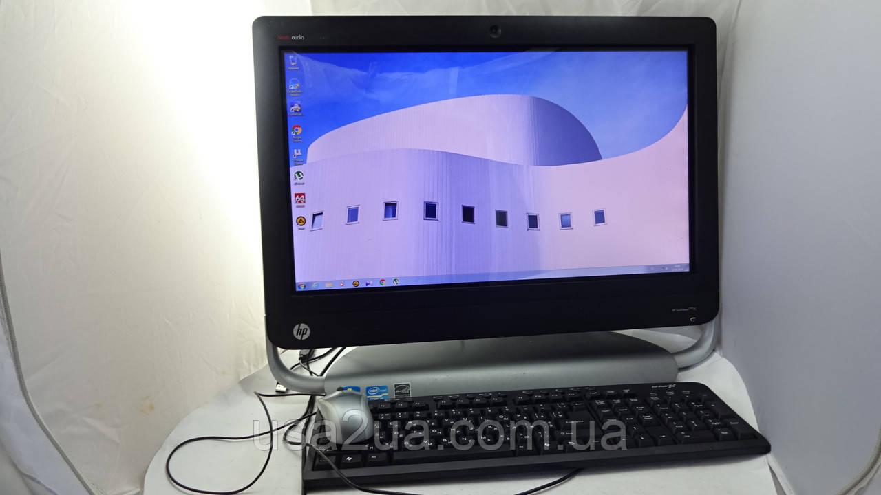Сенсорный FullHD Моноблок HP TouchSmart Elite 7320 QuadCore I5/1000Gb/6Gb Кредит Гарантия Доставка