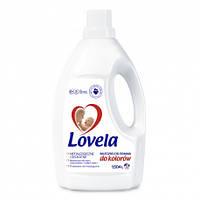Детский гипоаллергенный стиральный порошок (молочко) Lovela Kolor 1.5л