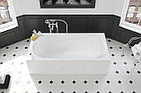 Ванна KOLO SAGA 150х75 см с ножками, фото 3