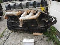 №81 Б/у двигатель 3,0 103983 для Mercedes 124 1986-1993