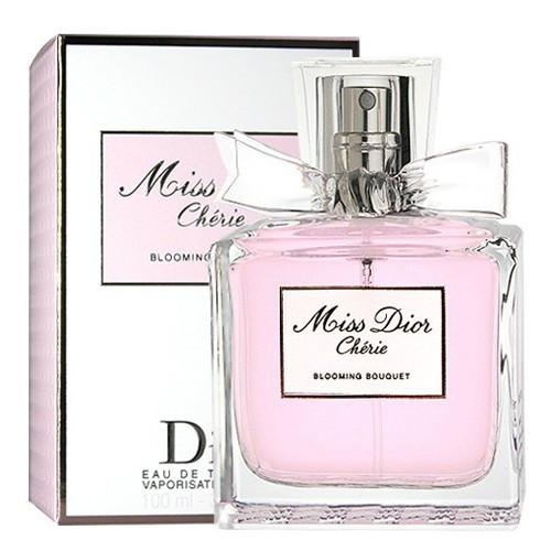 наливные духи оптом Christian Dior Miss Dior Blooming Bouquet