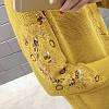 Красивый свитер с пайетками 44-46 (в расцветках), фото 9