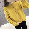 Красивый свитер с пайетками 44-46 (в расцветках), фото 3