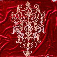 Бархатные и велюровые шторы. Ткани для штор Велюр и Бархат. Дизайн и пошив по вашим размерам