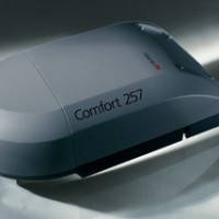 Привід Marantec Comfort 257.2 для секційних воріт