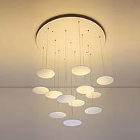 Декоративная светодиодная люстра 78Вт, LPL242