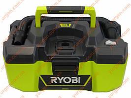 Пылесос аккумуляторный Ryobi R18PV-0