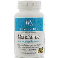 Витамины при менопаузе, Menopause Formula, Natural Factors, 90 капсул