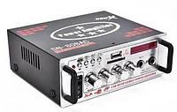 Усилитель Звука Xplod SN-808 +MP3 + Пульт, фото 1