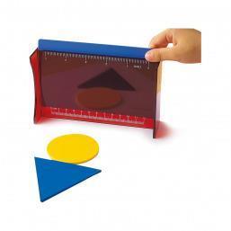 Обучающий набор Gigo Математическое зеркало (1062)