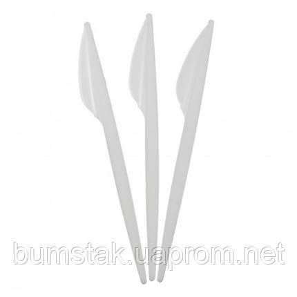 Нож одноразовый / 100 шт, фото 2