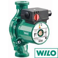 Циркуляционный отопительный насос WILO Star-RS 25/4-130