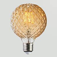 LED Лампа G95 Rustic Twist 4W, фото 1