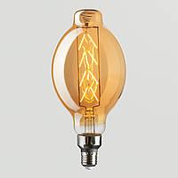 LED Лампа Enigma Amber 8W, фото 1