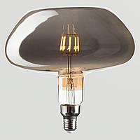 LED Лампа Ginza-XL Titanium 8W