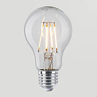LED Лампа Эдисона A60 4w