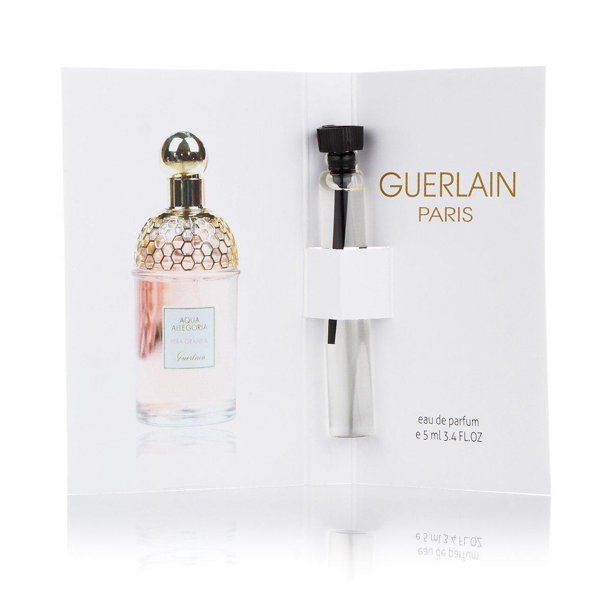 Guerlain Aqua Allegoria Pera Granita (ж) 5 ml
