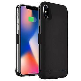 Внешний аккумулятор Power Bank - Чехол Battery Case iPhone 7+/8+ 5200mAh