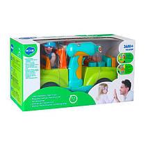 Іграшка Hola Toys Вантажівка з інструментами (6109)