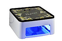 Лампы УФ ультрафиолетовые Simei (36W) для полимеризации гелей и гель-лаков