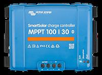 Солнечный контроллер заряда SmartSolar MPPT 100/30 Bluetooth, фото 1
