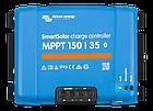 Солнечный контроллер заряда SmartSolar MPPT 150/35 Bluetooth, фото 3