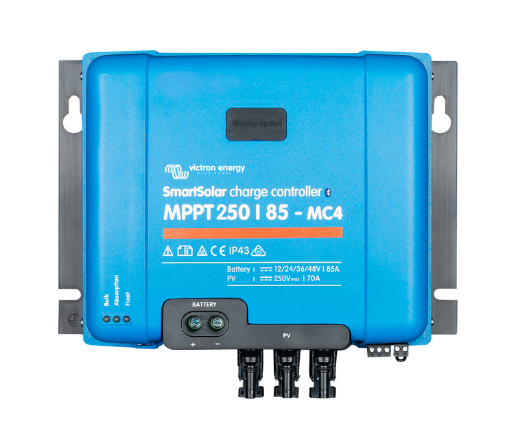 Солнечный контроллер заряда SmartSolar MPPT 250/85 Bluetooth