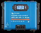 Солнечный контроллер заряда SmartSolar MPPT 150/100-Tr VE.Can Bluetooth, фото 2