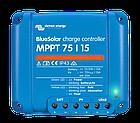 Солнечный контроллер заряда BlueSolar MPPT 75/15, фото 2