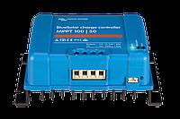 Солнечный контроллер заряда BlueSolar MPPT 100/30, фото 1