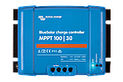 Солнечный контроллер заряда BlueSolar MPPT 100/30, фото 3