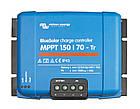 Солнечный контроллер заряда BlueSolar MPPT 150/70, фото 2