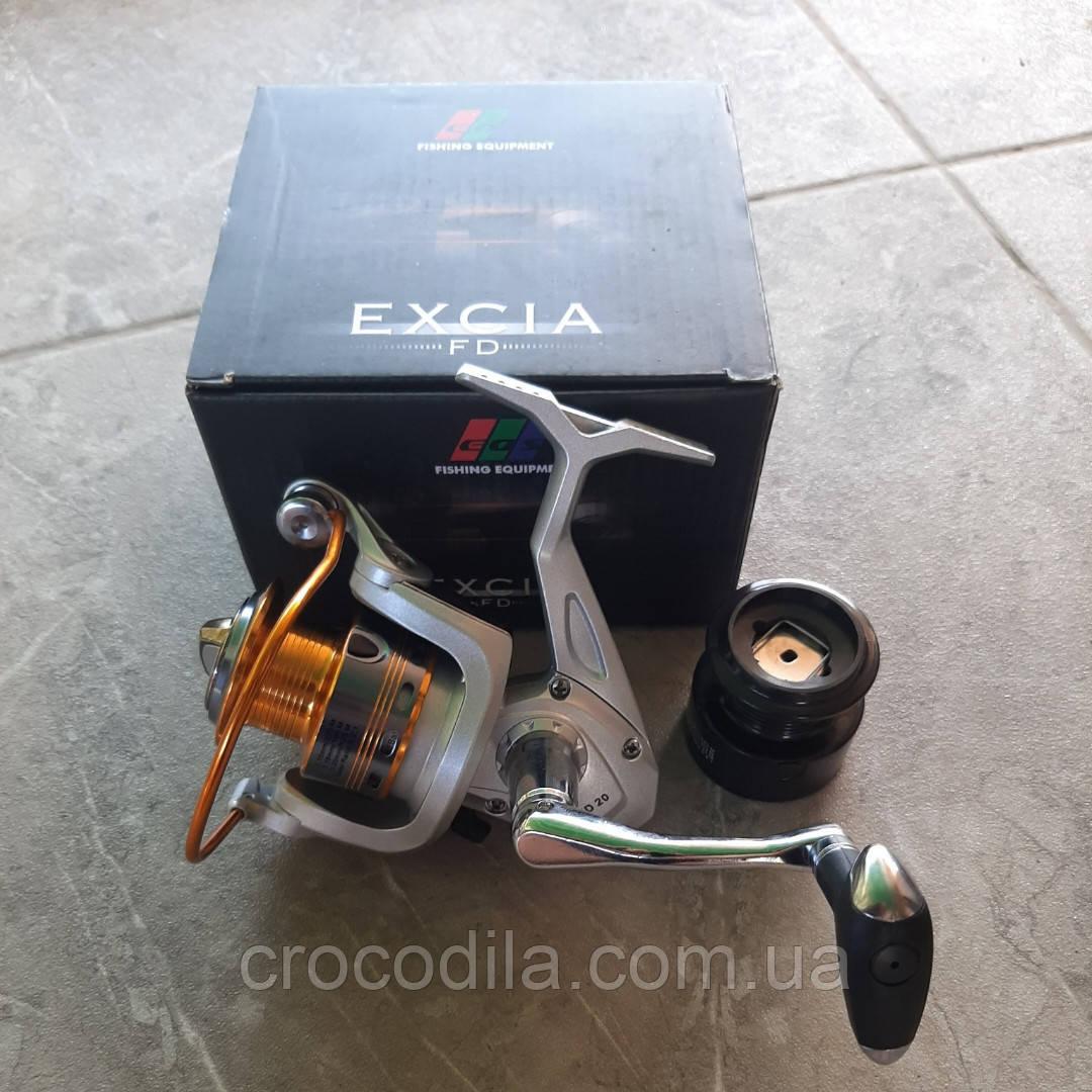 Спиннинговая котушка EOS Excia 40FD