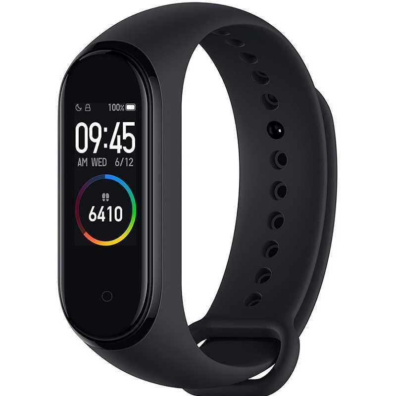 Фитнес трекер Смарт Браслет умные часы Smart Band M4