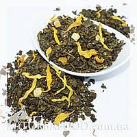 Чай зеленый Хамийская дыня 100 грамм, фото 1