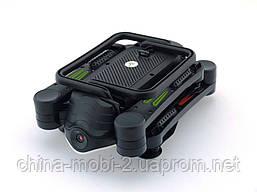 Drone Jie Star Air Musha X9-TW Wi-Fi складной квадрокоптер дрон с WiFi камерой, фото 3