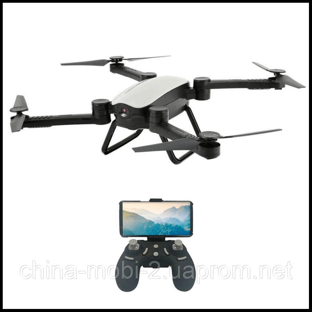 Drone Jie Star Air Musha X9-TW Wi-Fi складной квадрокоптер дрон с WiFi камерой