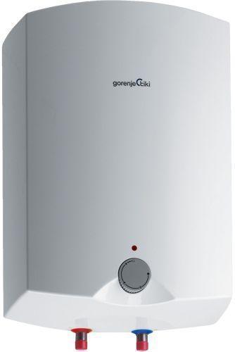 Бойлер Gorenje GT15 O/B9 (над мийкою)