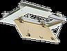 Люк ревизионный SecretDoors распашной скрытого монтажа под отделку 400х400 мм, фото 4