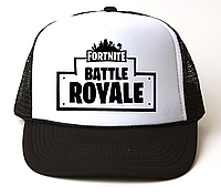 "Кепка-тракер Fortnite Battle Royale ""Logo"""