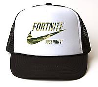 "Кепка-тракер Fortnite Battle Royale ""Nike Just Win It"""