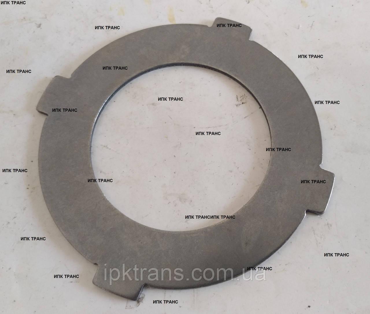 Диски АКПП стальной на погрузчик Komatsu FD15T-17  3EA-15-11180 / 3EA1511180