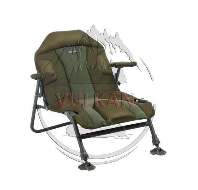 Раскладное кресло Trakker Levelite Compact Chair