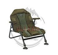 Раскладное кресло Trakker Levelite Compact Chair 5.1 кг (64x60)